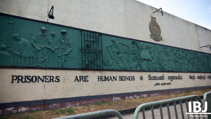 Prisons Project